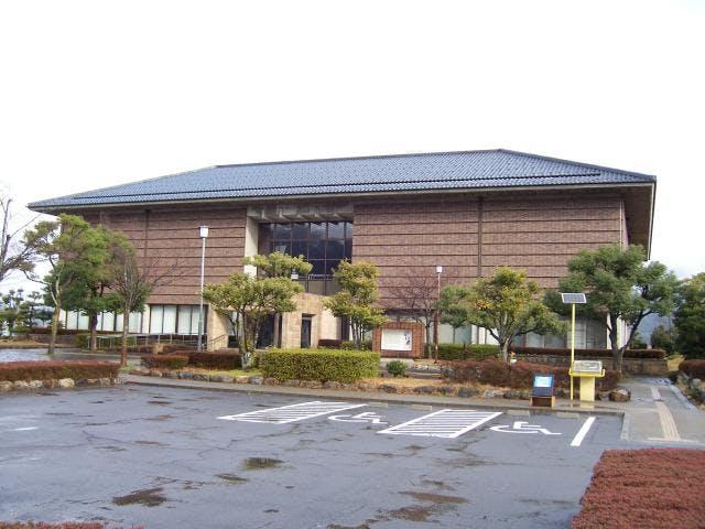 若狭歴史博物館