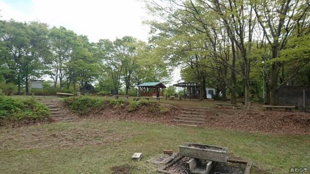 刈安山森林自然公園