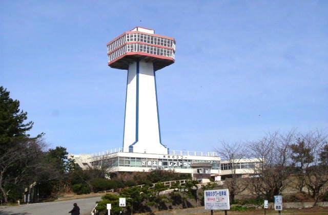 東尋坊観光タワー