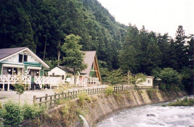 谷相郷キャンプ場