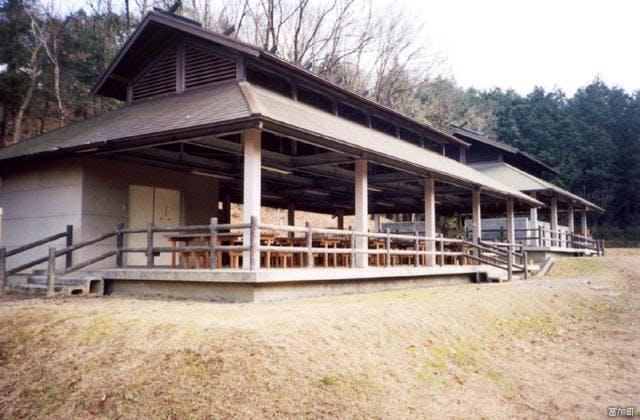 教育キャンプ場