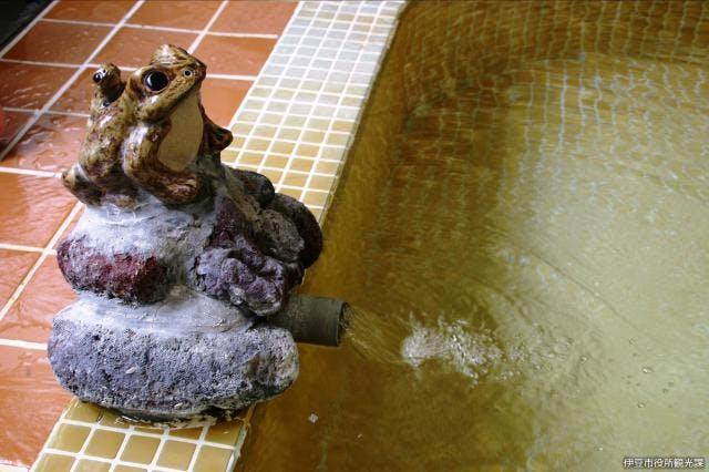 共同浴場 河鹿の湯