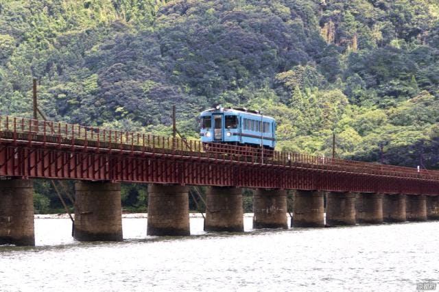 由良川橋りょう
