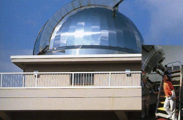 丹波天文館