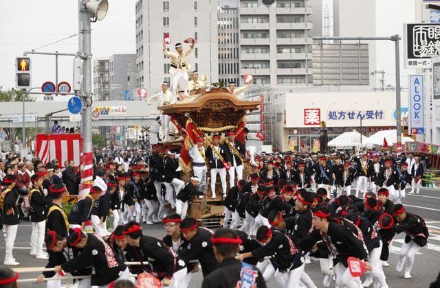 祭り 岸和田 2020 中止 だんじり 「断腸の思い」岸和田だんじり祭中止 感染防止探るも苦渋の決断