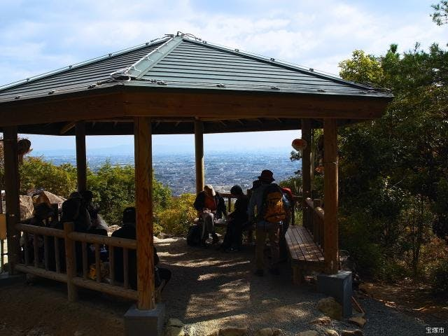 宝塚自然休養林