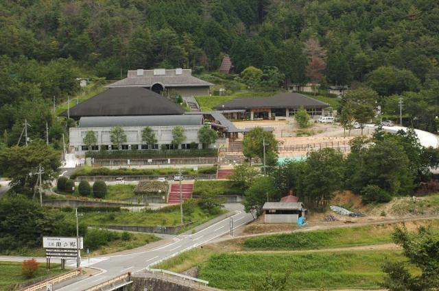 丹波伝統工芸公園「立杭・陶の郷