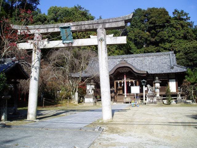 志都美神社