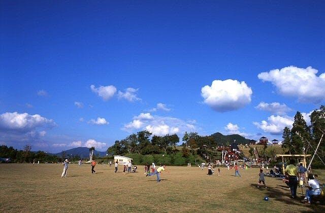 紀美野町のかみふれあい公園