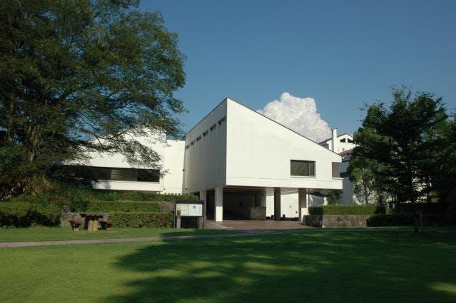 倉吉博物館