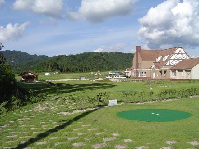 よこたグラウンドゴルフ場