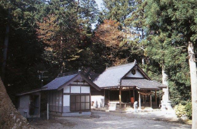 志都岩屋神社
