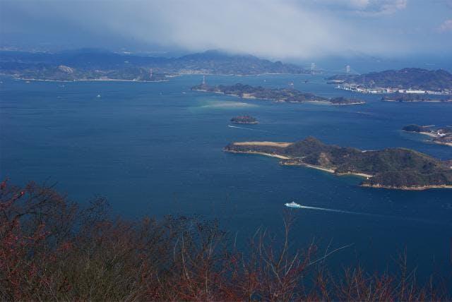 竜王山からの眺望3