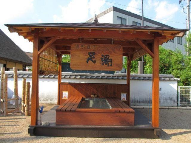湯野温泉3