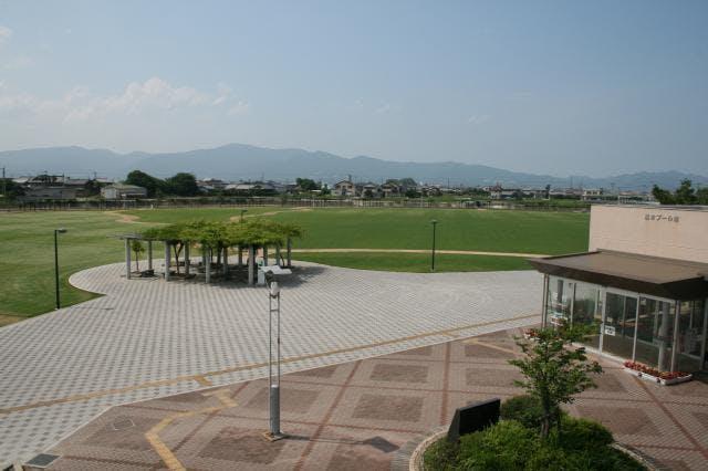 飯尾川公園