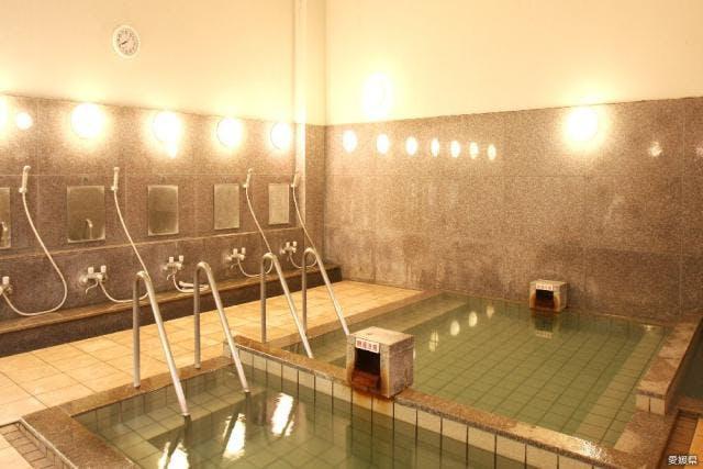 湯之谷温泉