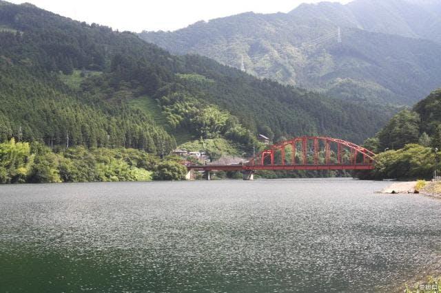 金砂湖畔公園