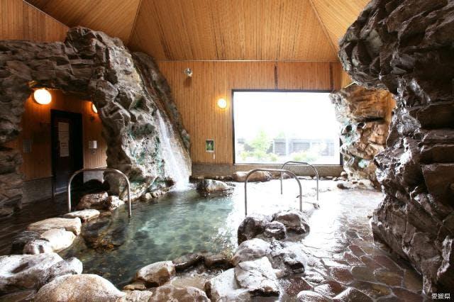 森の国ぽっぽ温泉