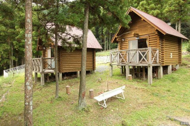 山出憩いの里キャンプ場
