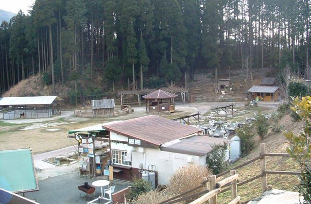 八木山高原ピクニカ共和国