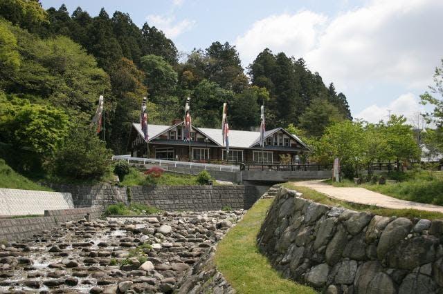 竜岩自然の家