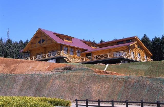 大手山2000年公園