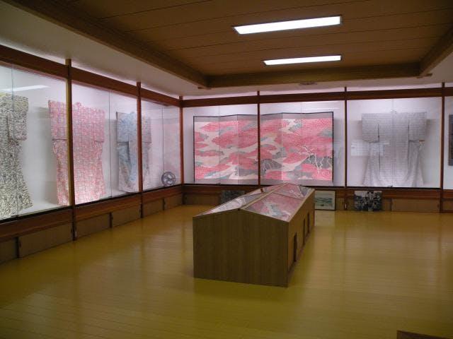 染織資料館