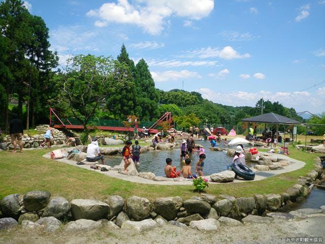 山田水辺公園