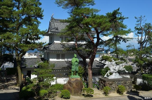 西望記念館