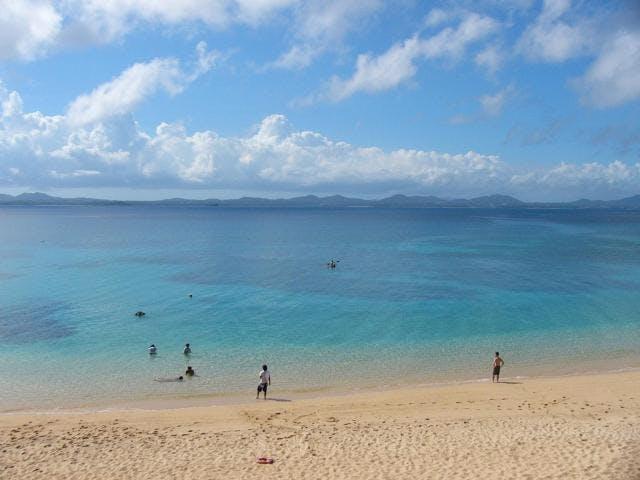 とまい浜(2)