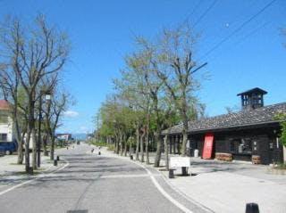 弁天歴史公園