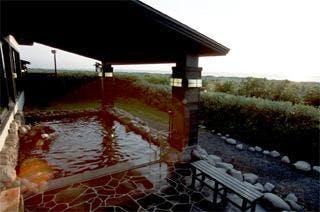 石狩天然温泉 番屋の湯