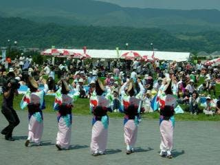 仁木町阿波踊り会