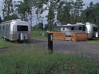 北欧の杜オートキャンプ場