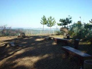 石倉山公園