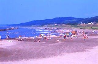 平沢海水浴場