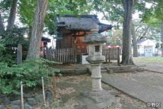 北野神社(中野)
