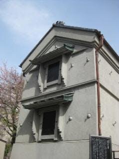 旧丹羽家蔵