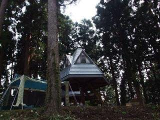 うまみち森林公園
