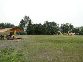 長岡市営キャンプ場