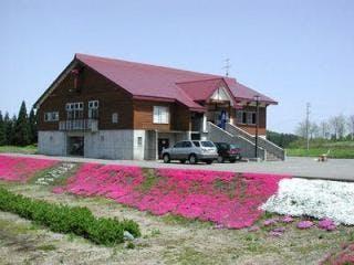 福山峠緑キャンプ場