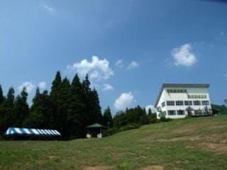 五日町天池教育グリーンキャンプ場