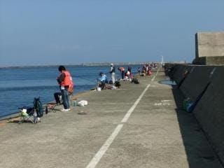 第2東防波堤