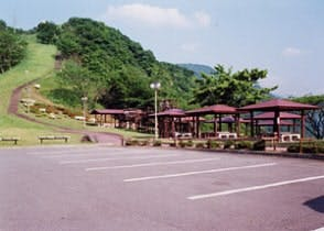 猿倉山森林公園キャンプ場