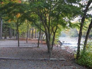 滝原オートキャンプ場