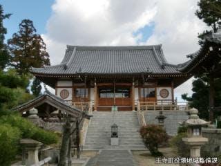 現在の達磨寺