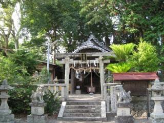内原王子神社