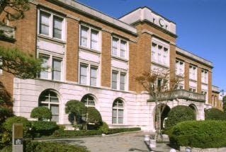 米子市役所旧館(山陰歴史館)