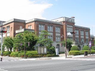 米子市役所旧館