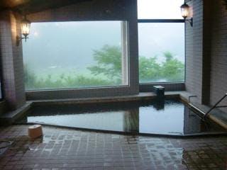 鍛冶屋温泉『久遠の湯』